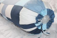 combo 02 vỏ gối ôm (35×100) cotton cao cấp Thắng Lợi – giao mẫu ngẫu nhiên