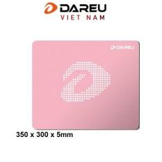 Bàn di chuột Dareu ESP101 Pink (350x300x5mm )