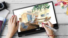 [Cảm ứng + Bút] Asus Vivobook TP412FA EC599T i3 10110U/4G/512G SSD/14.0 FHD/WIN10