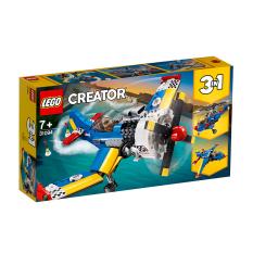 MY KINGDOM – Máy Bay Đua LEGO 31094