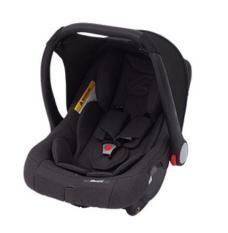 ghế ngồi ô tô cho bé fedora c0+ màu xám