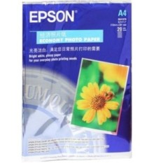Giấy in ảnh 1 mặt EPSON -A4 ( 20 tờ )