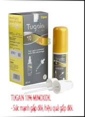 Thuốc mọc râu tóc Minoxidil 10% Tugain Cipla