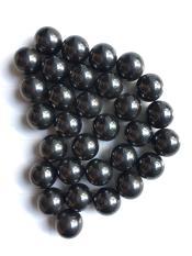 Nam châm vòng tay từ tính giảm cân, Magnetic Bracelet Unisex, đen đá Tourmaline
