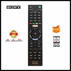 Điều khiển ti vi SONY Internet RMT-TX102D