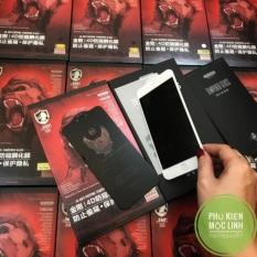 SIÊU KÍNH CƯỜNG LỰC KING KONG CHỐNG NHÌN TRỘM IPHONE XS MAX X XS 8plus 7plus 8 7 6splus 6plus 6s 6hiệu WK