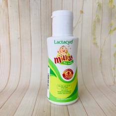 Sữa Tắm bé Lactacyd 60g (giá iu thương)