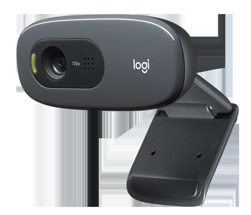 Webcam Logtiech C270