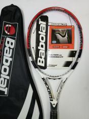 Vợt tennis Babolat 285g(vợt tập luyện tặng cước căng vợt và cuốn cán )- ảnh thật sản phẩm