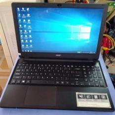 Acer Aspire A315-51-37LW NX.GNPSV.024 Black