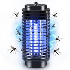 Đèn Điện Bắt Muỗi và Côn Trùng Công – Suất Lớn