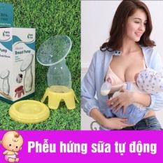 Phễu / Cốc Hứng Sữa – Hút Sữa Rảnh Tay