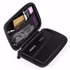 Túi chống sốc ổ cứng 2.5 inch Orico HDD PHB-25-PK (không vân – nhiều màu)DV