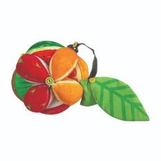 Bóng Montessori – Pipo Fruits