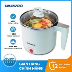 Ca Đun Nấu Đa Năng Daewoo 0.7 Lít DEN-M550