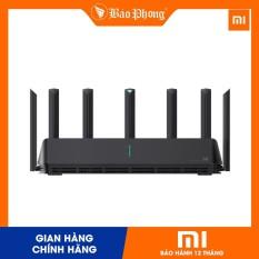 Bộ phát WIFI Xiaomi AX3600 Router Modem WIFI AIoT