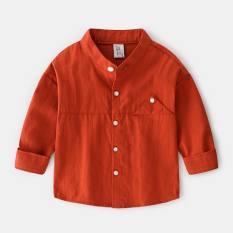 áo sơ mi đũi 2 màu