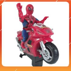 Đồ Chơi Noel – Mortobika Người Nhện – Đồ Chơi Trẻ Em Toy Mart