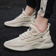 Giày thể thao sneaker nam – APB sườn chữ có 3 màu