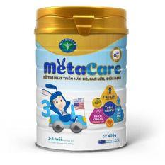 Sữa bột Metacare 3 900g (Cam kết chính Hãng, Date mới)
