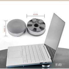Đế Kê Bi, Cục Kê Tản Nhiệt CoolBall cho Laptop Macbook máy tính bảng Ipad