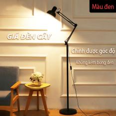 Đèn cây đứng trang trí nội thất phòng khách, phòng ngủ phong cách Châu Âu, đèn, công tác tại chao đèn lersta ikea