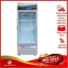 Tủ mát Inverter Sanaky VH-218K3 210 lít