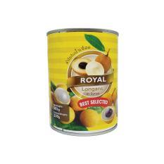 Nhãn Ngâm Royal Thái Lan 565g