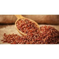 1 Kg Gạo Lứt Đỏ ( Huyết Rồng) – hạt dài đỏ giàu dinh dưỡng tốt cho sức khỏe