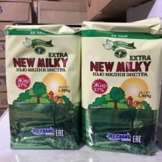 GIÁ SỐC – Sữa béo Nga New Milky 1Kg