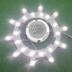 Đèn Led vòng siêu sáng 12W (16cm) – Điện Việt