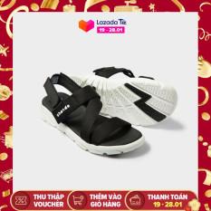 Giày nam sandals Shondo F6 Sport F6S003 (Đen trắng)