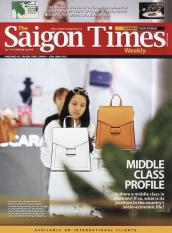 Tạp chí The Saigon Times Weekly – February 16 2019