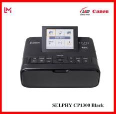 Máy In Ảnh Canon Selphy CP1300 – hàng chính hãng Lê Bảo Minh