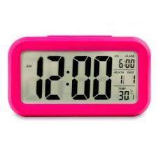 Đồng Hồ Để Bàn led – Đồng hồ báo thức kiêm nhiệt kế. Đồng Hồ Điện Tử – VNY DH011