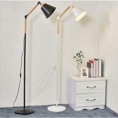 Đèn cây đứng thiết kế mới sang trọng trang trí phòng khách DC003 ( HÀNG FULL BOX) – Tặng kèm bóng LED cao cấp (BH 2 NĂM)