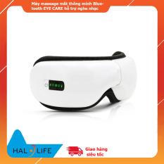 Máy massage mắt thông minh Bluetooth EYE CARE hỗ trợ nghe nhạc