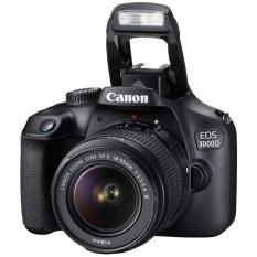 Máy Ảnh Canon EOS 3000D KIT 18-55MM IS III – Hàng Chính Hãng Lê Bảo Minh