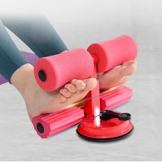 Dụng cụ gập bụng tập cơ bụng chân mông đa năng có đế hít chân không tập Gym tại nhà dễ sử dụng