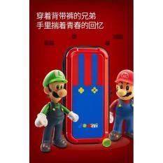 Bao cứng IINE cho máy Nintendo Switch hàng cao cấp mẫu số 1