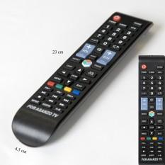 Asanzo 3D Dài – Remote điều khiển Tivi Asanzo Smart thông minh