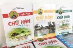 Trọn Bộ Hack Não Luyện Nhớ Chữ Hán Tiếng Trung Phạm Dương Châu