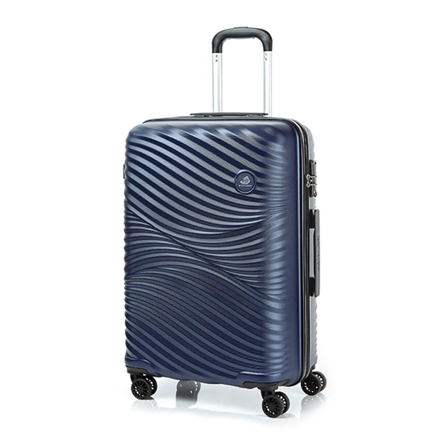 [Miễn Phí Ship ] Vali nhựa Kamiliant Waikiki TSA - Size 76/28 :Đồng giá 3 size muốn lấy cabin hoặc...
