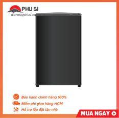 Tủ lạnh Aqua AQR-D99FA (BS) – 93 lít