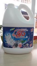 Nước giặt ALO 3l Thái Lan