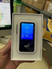 Thiết bị Phát Wifi 4G LTE A900 Từ Sim 4G 3G Pin khủng – BH 6 tháng LTE M88