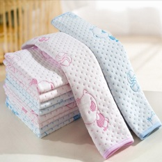 Miếng lót chống thấm bé sơ sinh 4 lớp 50x70cm sản phẩm tốt với chất lượng độ bền cao và được cam kết sản phẩm y như hình