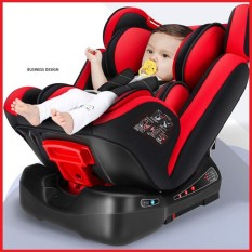 [ HÀNG LOẠI I ] Ghế ngồi ô tô cho bé quay đa hướng cao cấp Mezz5899