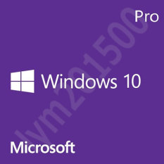 Windows 10Pro 32 / 64bit Product key