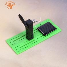 Đồ chơi lắp ráp sử dụng năng lượng mặt trời